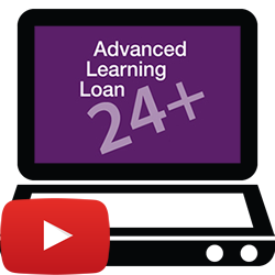 24+ loan application walkthrough