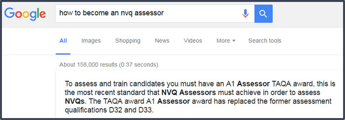 google-search-how-become-nvq-assessor