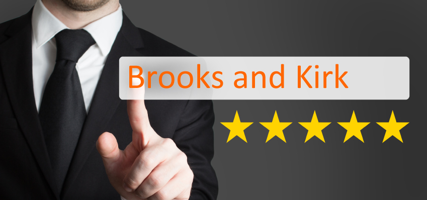 brooks-and-kirk-reviews