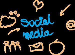 social media brooks and kirk