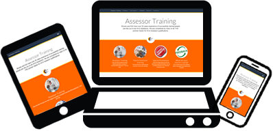Assessor Training Technology