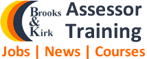 Assessor Training Jobs News and Courses