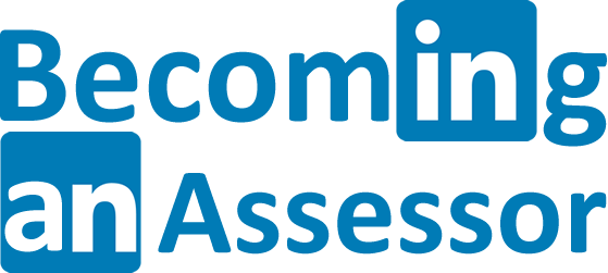 Becoming an Assessor LinkedIn
