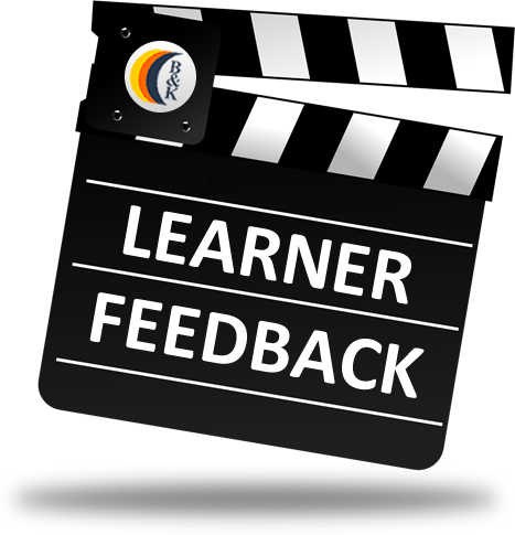 Learner Feedback NVQ Assessor Course