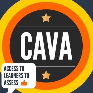 cava access to learners