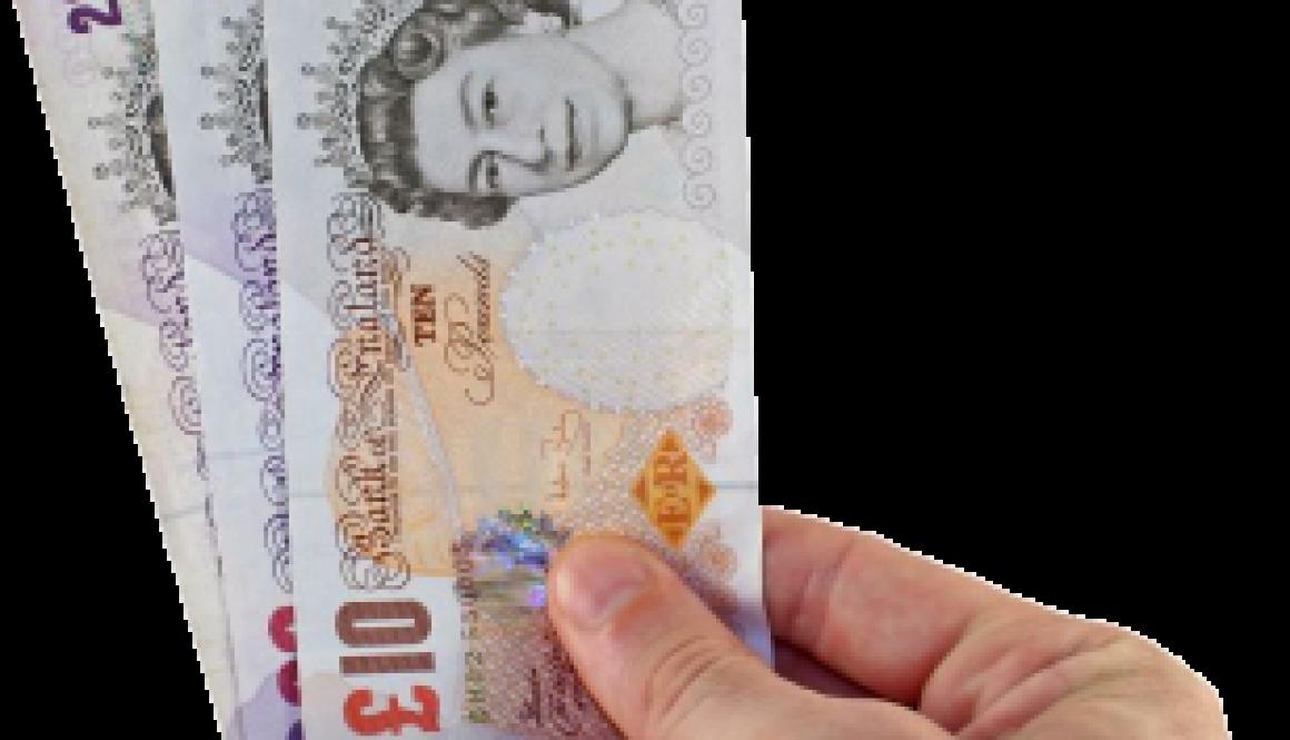 50 pound referral fee