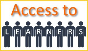 access-to-learners