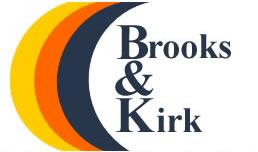 Brooks and Kirk