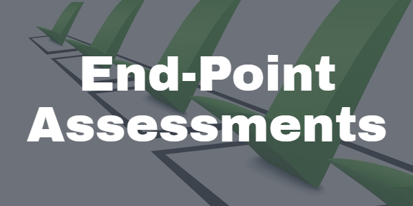 end-point assessments