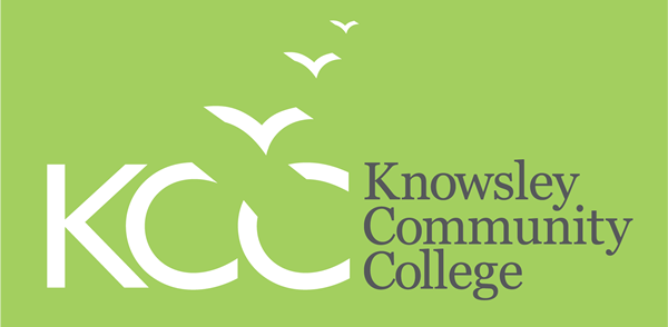 Knowsley College logo