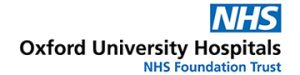 Oxford University Hospitals NHS Foundation Trust 1