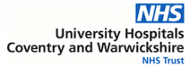 University Hospitals Coventry and Warwickshire NHS Trust.fw