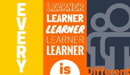 every learner is different