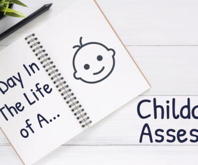 childcare assessor