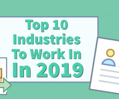 top10 industries 2019