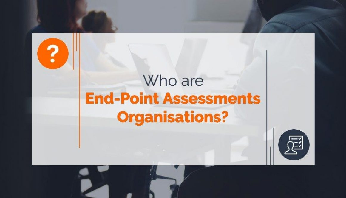 end-point-assessment-organisations