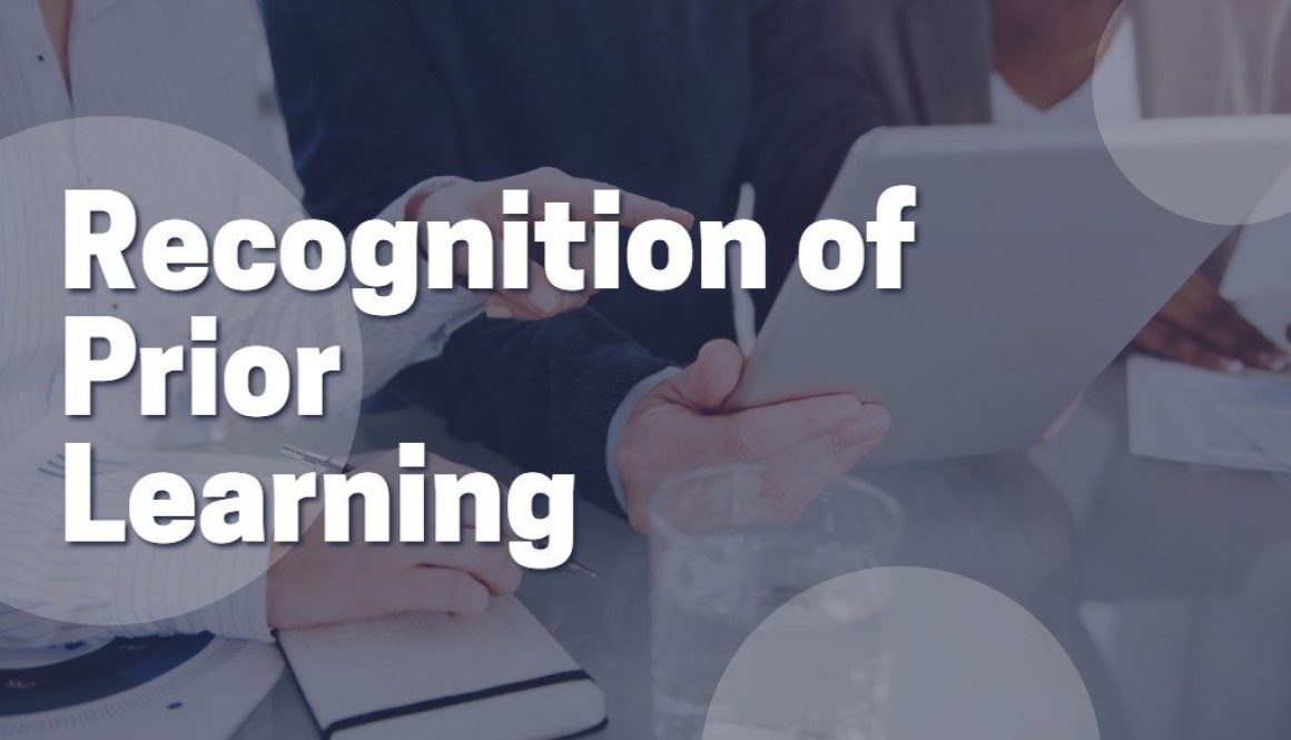 recognition-of-prior-learning