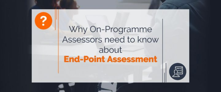 Why On-Programme Assessors Need To Know About EPA