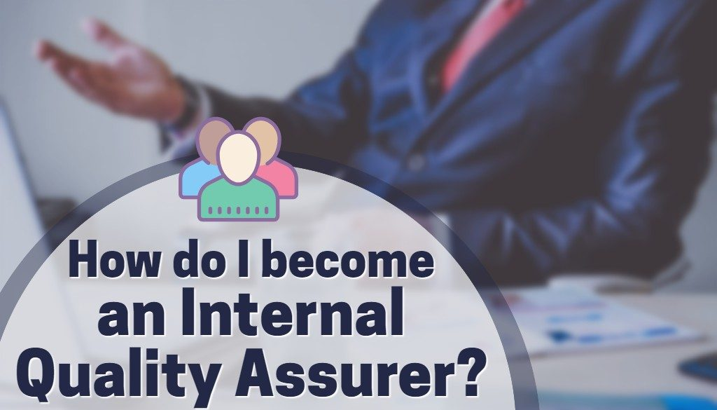 internal-quality-assurer