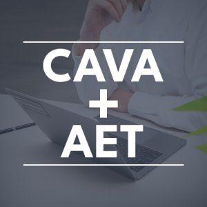CAVA & AET Bundle