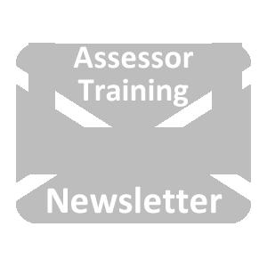 Assessor training newsletter brooks and kirk