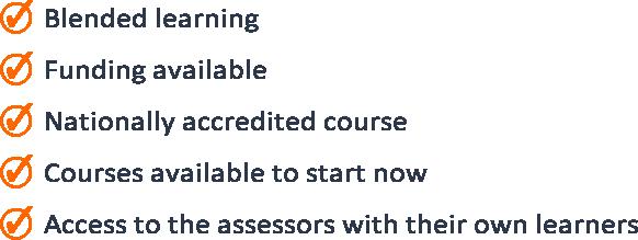 IQA IV Training Course
