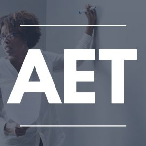AET product icon