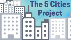 5 cities project