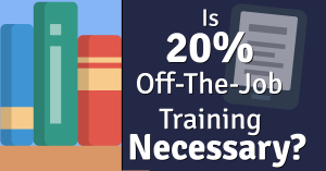 OTJ training