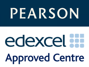 pearson edexcel approved centre