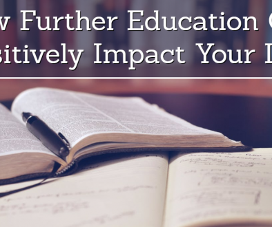 further education impact