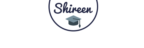shireen title