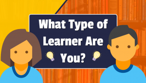 type of learner