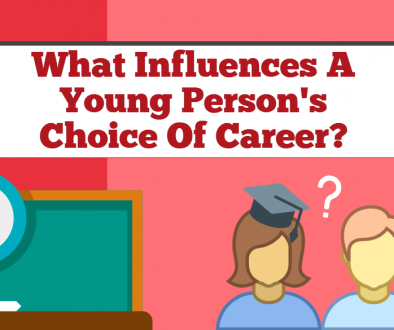 young persons choice career