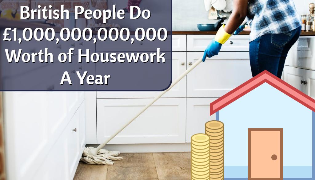housework blog