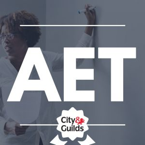 Level 3 AET | One-Off (City & Guilds)