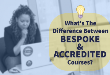 bespoke vs accredited