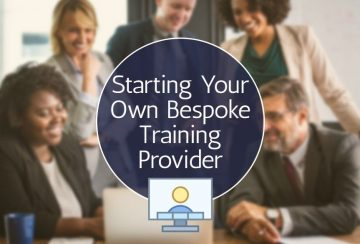bespoke training provider