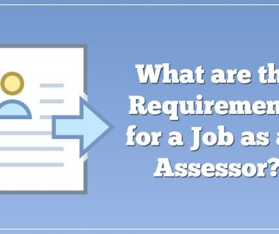 requirements-for-a-job-as-an-assessor