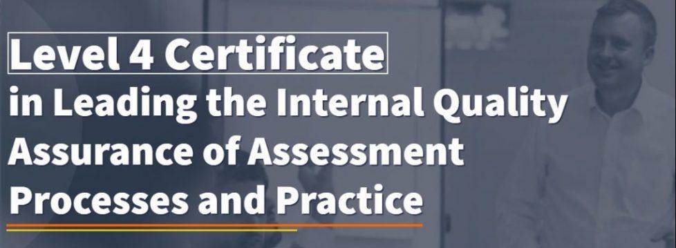 Lead iqa qualification