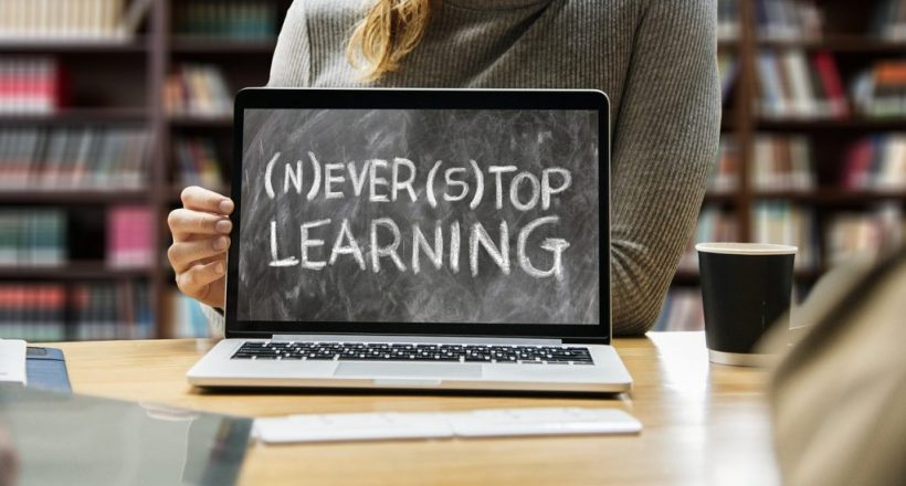 Online Learning consider the benefits