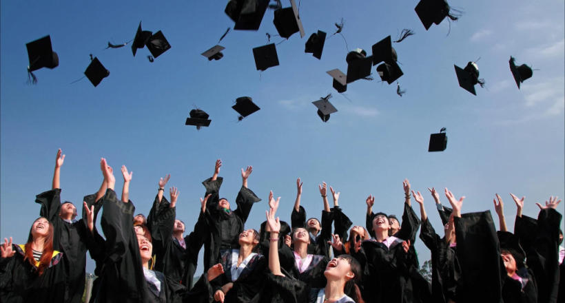 further education and higher education