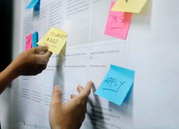 Customer Service Apprenticeship-customer journey