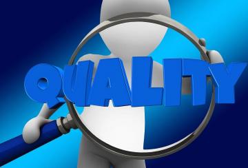 internal quality assurer vs quality manager