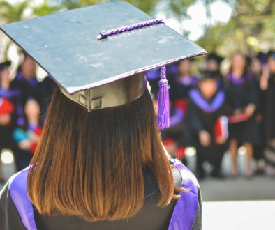 how to make graduates notice your company