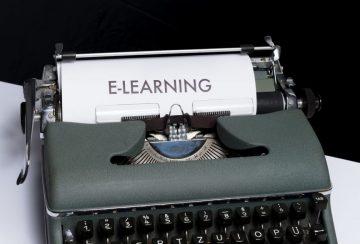 advantages of e learning